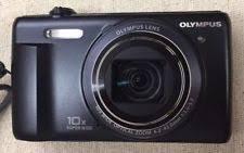 vr 340 olympus olympus v series digital cameras with detection ebay