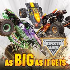 monster truck kids show monster jam google search things jayden likes pinterest