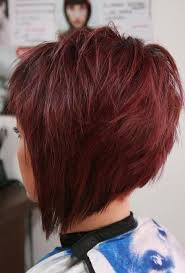 pictures of graduated bob hairstyles 26 marvelous short layered graduated bob wodip com