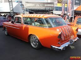 nomad car sema 2015 1955 chevrolet nomad u0027sunmad u0027 genho