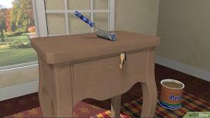 holzmã bel badezimmer sanviro lackieren möbel