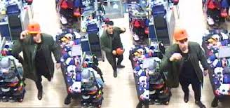 Seeking Cap 1 Cops Seeking Who Snagged Orange Baseball Cap From Tanger Last