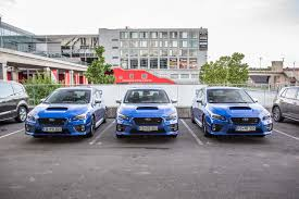 subaru nürburgring monsoon subaru wrx sti record attempt on the