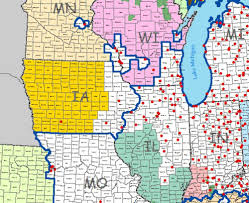 emerald ash borer map emerald ash borer confirmed in union county iowa horticulture