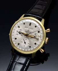 wakmann c 1970s 37 5mm triple calendar chronograph valjoux 730