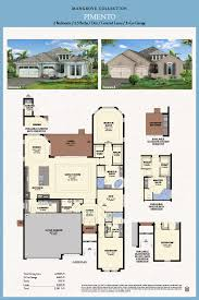 pimento model single family homes by minto in naples fl