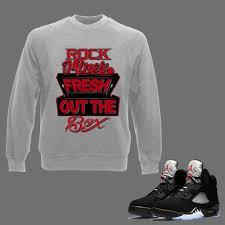 Jordan Clothes For Men Sneakergeeks Clothing Sweaters Crewnecks To Match Nike Jordan