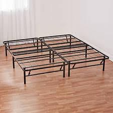 Full Size Storage Bed Frame Storage Beds Ebay