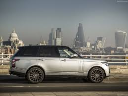 land rover autobiography land rover range rover sv autobiography 2016 picture 13 of 36
