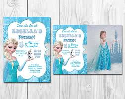 olaf invitation frozen olaf birthday invitation printable