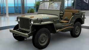 kaiser willys jeep jeep willys mb forza motorsport wiki fandom powered by wikia