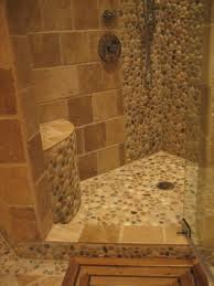 bathroom rustic bathroom tile designs modern double sink