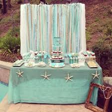the sea party ideas the sea party sweet 16 polyvore