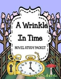 A Wrinkle in Time   Wikipedia Wikipedia
