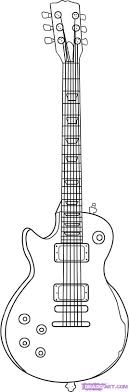 drawing of a cross with guitar with best 25 drawing