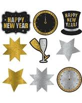 Happy New Year Decorations Surprise Amazing Deals For Amscan New Years Decorations