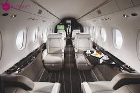 Private Jet Interiors Inside The 26 Million Dollar Cessna Citation Longitude Private