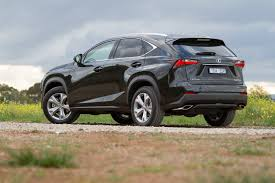 lexus cars australia price 2015 lexus nx200t car review practical motoring