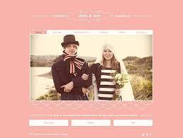 Free Wedding Websites With Music 37 Free Php Website Templates U0026 Themes Free U0026 Premium Templates