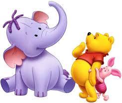 disney winnie pooh piglet eeyore gifs animados winnie pooh