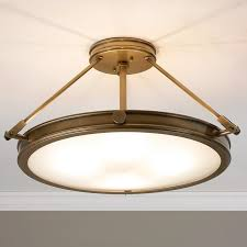 ceiling lights u0026 flush mount lighting shades of light