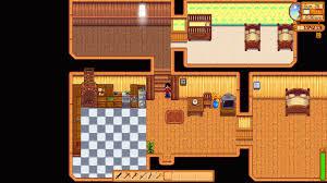 House Upgrades Stardew Valley House Upgrades Gamespedition Com