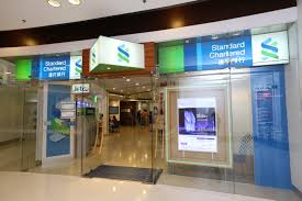 Standard Chartered Bank Maritime Square