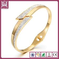 bracelet ladies gold images Make your own stainless steel ladies gold models bracelet buy jpg