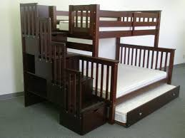 Queen And Twin Size Bunk Beds  Modern Storage Twin Bed Design - Size of bunk beds