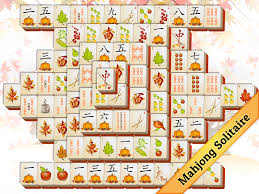thanksgiving trivia games fall mahjong android apps on google play