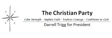 cover letter u2013 darrell trigg for president