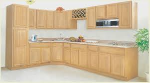 kitchen cool unfinished oak kitchen cabinets decor modern on