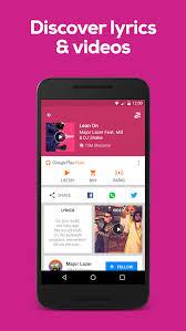 shazam premium apk shazam install android apps cafe bazaar