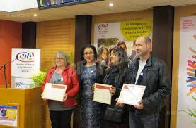 chambre des metiers bourgogne actualité trophées de l artisanat les lauréats 2015