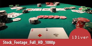 Texas Holdem Table by Texas Holdem Poker Table Full Hd1080p By Idiver Videohive