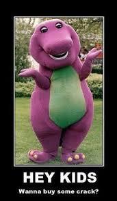 Barney Meme - barney and kids barney pinterest barney meme and meme