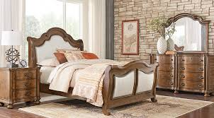 Canopy Bedroom Sets Queen by Dark Wood Queen Bedroom Sets Cherry Espresso Mahogany Brown Etc