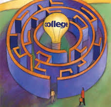 a guide to the college planning process and how boston university