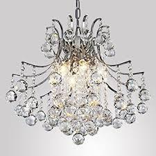 deckenleuchte schlafzimmer modern alfred moderne kristall kronleuchter mit 6 leuchten modern