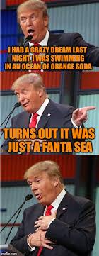Fanta Sea Meme - fanta imgflip
