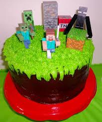 minecraft birthday cake ideas minecraft birthday cake ideas 25 unique easy minecraft cake ideas