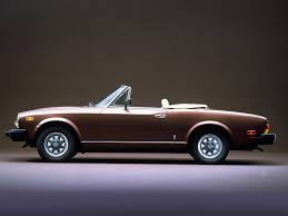 fiat spider 1978 58 best fiat 124 images on pinterest fiat abarth rally car and
