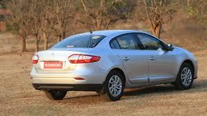 renault fluence e4 2014 diesel price mileage reviews