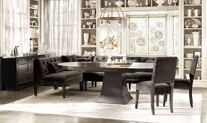 leighton dining room set leighton mocha dining table at arhaus dining room pinterest