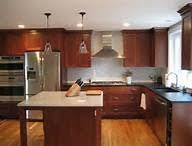 Kitchen Cabinet Stain Ideas How To Stain Oak Kitchen Cabinets Plus Staining Cabinets Without