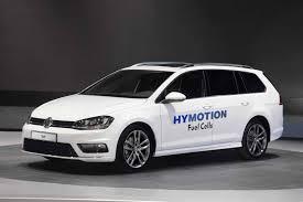 volkswagen hydrogen golf variant digital trends