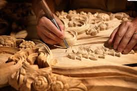 wood carvings wood carvings for beginners artistic wood products