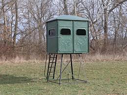 Redneck Hay Bale Blind Hunting Sporting Goods Tedder Equipment