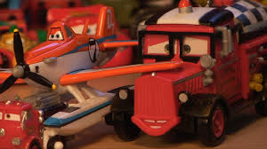 planes fire u0026 rescue movie toys mayday fire truck die cast truck