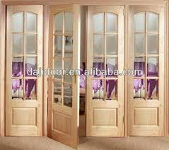 8 lites glass wooden french balcony door designs for home dj s430